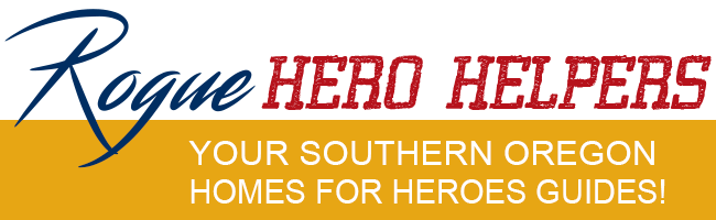 Southern Oregon Homes for Heroes